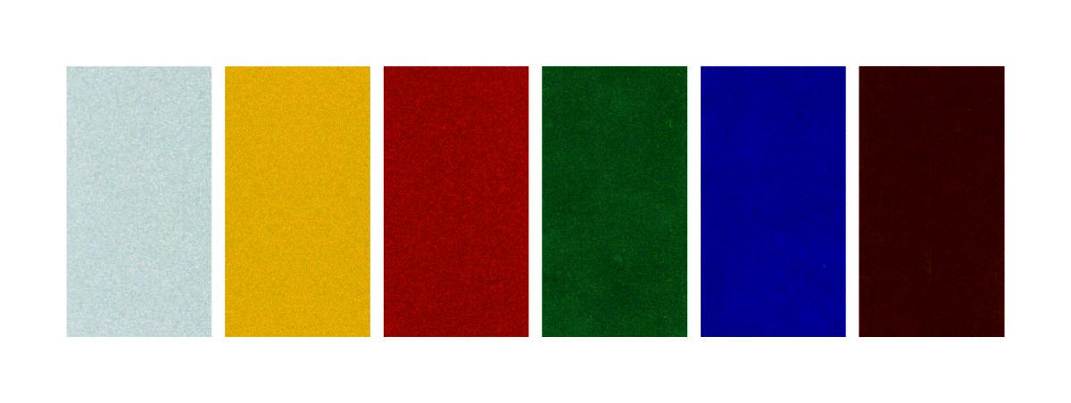 folia odblaskowa w oznakowaniu wizualnym